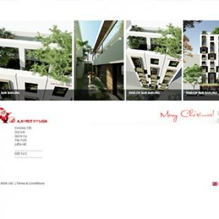 Công ty cổ phần kiến trúc Tinh Thần