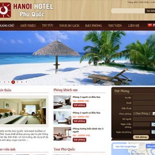Khách sạn Hà Nội Phú Quốc – Đảo Phú Quốc