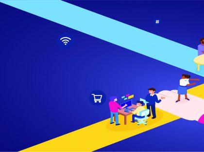 MarTech và website thương mại điện tử